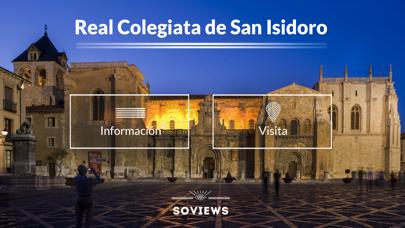 Real Basílica-Colegiata de San Isidoro de León