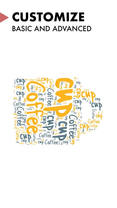 WordPack: Word Cloud Generator