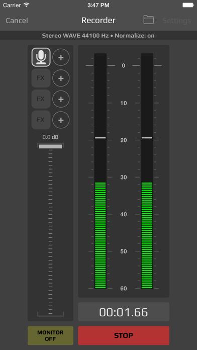 AudioShare