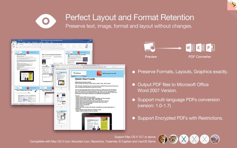 PDF Converter Pro by Flyingbee