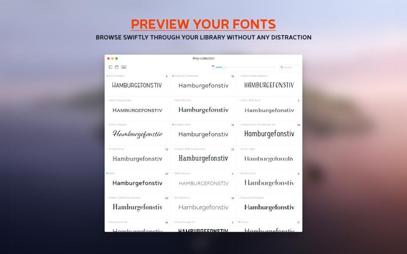 Typeface 2