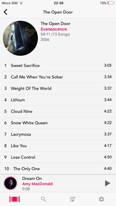 Album Flow Pro