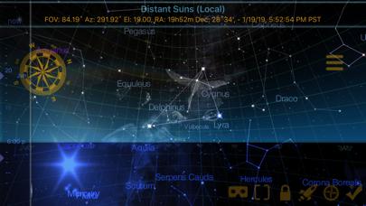 Distant Suns 5