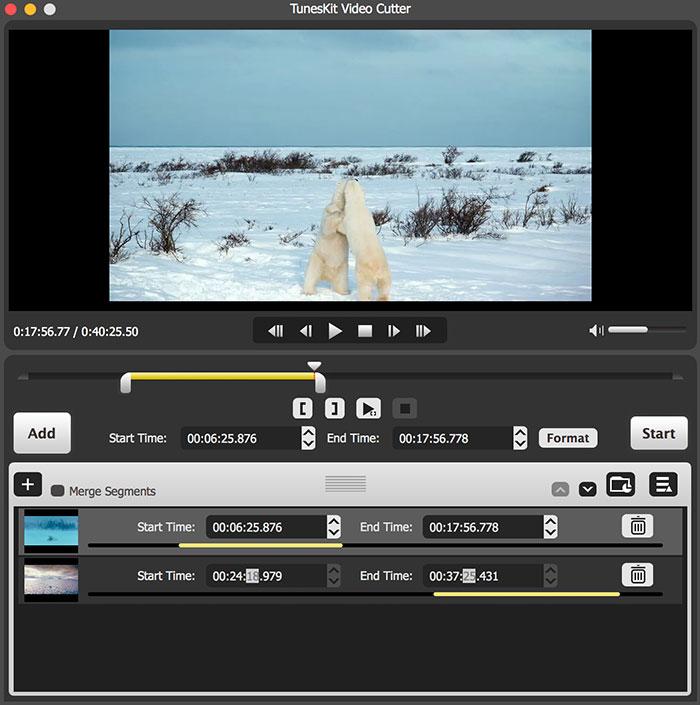 TunesKit 3.5.3.1808iTunes DRM转换工具
