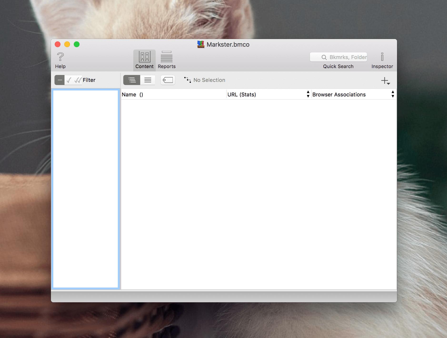 Markster 2.8.3书签管理工具