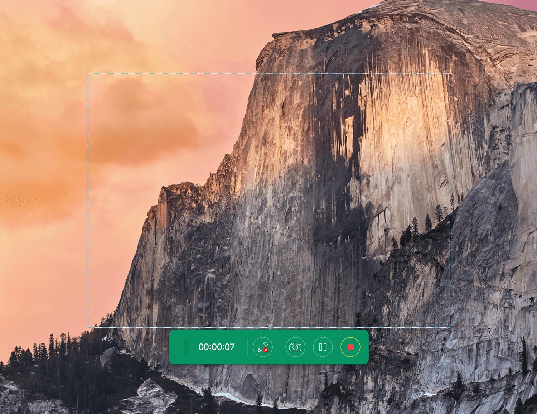 Apeaksoft Screen Recorder 1.0.8专业的屏幕录制工具
