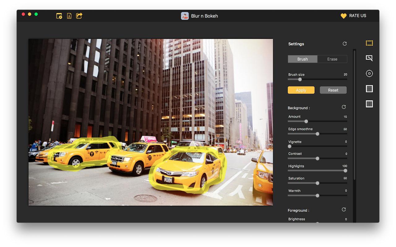 PicFocus 3.0聚焦图像工具