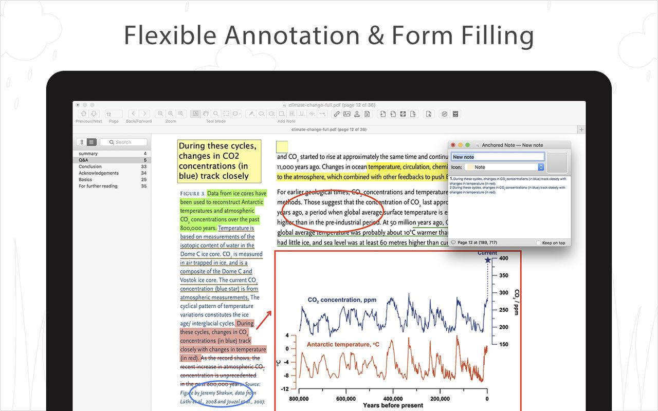PDF Reader 1.3.2PDF阅读器