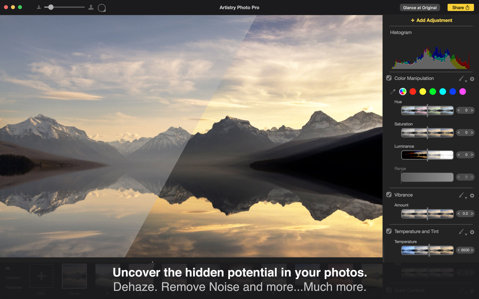Artistry Photo Pro 3.0.1功能强大的照片编辑器