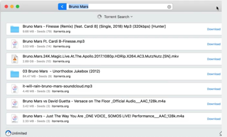 Folx Mac网络下载器