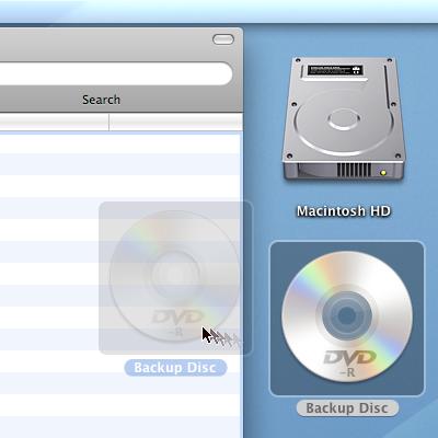 DiskCatalogMaker  Mac磁盘管理软件