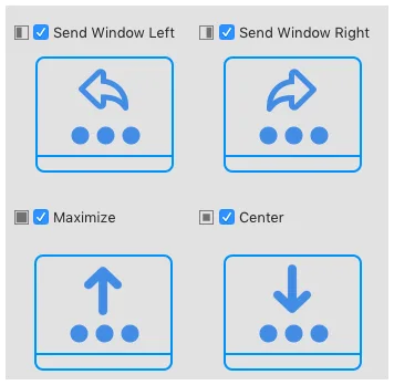 MaxSnap Mac的强大窗口管理器,可替代SizeUp,Divvy和Moom
